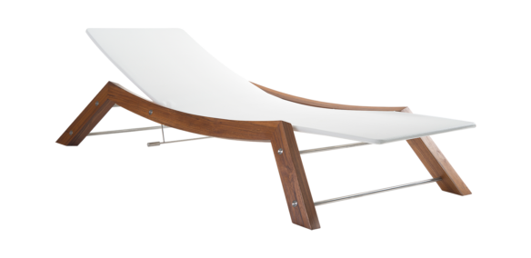 high end outdoor daybed